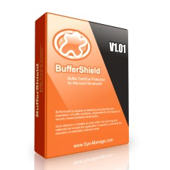 BufferShield MEDIUM Business Edition